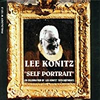 SELF PORTRAIT-IN CELEBRATION