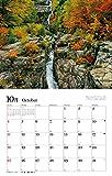 ナショナル ジオグラフィック カレンダー2020 世界にひとつの風景 画像