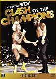 WWE ベスト・オブ・WCW クラッシュ・オブ・チャンピオンズ [DVD]