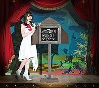 【Amazon.co.jp限定】WONDER QUEST EP(オリジナルデカジャケ付)