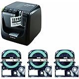 キングジム ラベルライター テプラPRO テープ付オリジナルセット SR5900PA