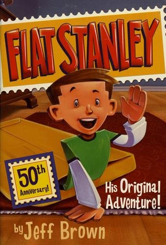 Flat Stanley: His Original Adventure!の詳細を見る
