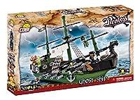 COBI Pirates Ghost Ship Building Kit [並行輸入品]