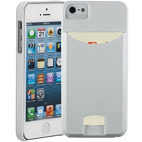 Case-Mate 日本正規品 iPhoneSE / 5s ...