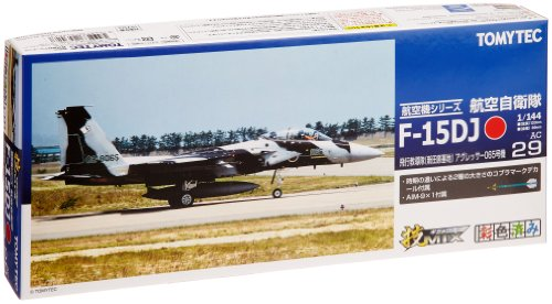 技AC29 空自 F15DJ 教導065
