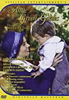 ANNE OF GREEN GABLES: CONTINUING STORY / (RMST)(北米版)(リージョンコード1)[DVD][Import]