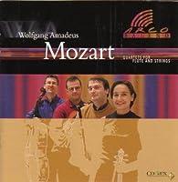 Mozart: Flute Quartet in D Maj