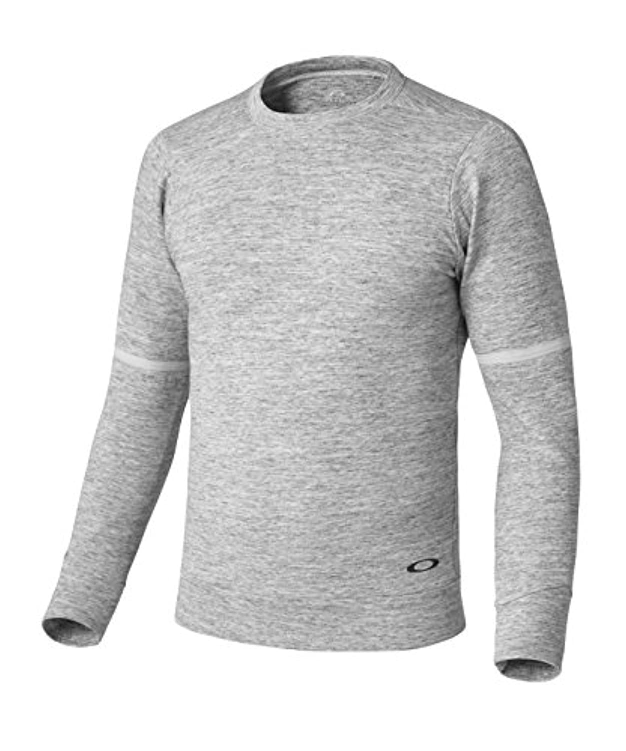 オークリー スウェット RS SHELL WR FLEECE CREW 2.0 461603JP 30G XL