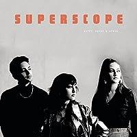 SUPERSCOPE [LP] [12 inch Analog]