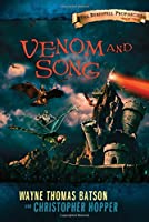 Venom and Song (The Berinfell Prophecies)
