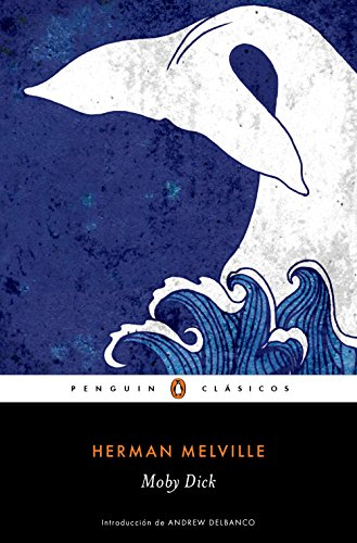 Moby Dick (Penguin Clasicos)