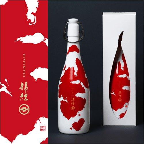 今代司 錦鯉 KOI (NISHIKIGOI) 720ml …