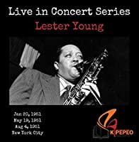 Lester Young in New York 1951【CD】 [並行輸入品]