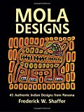 Mola Designs (Dover Pictorial Archive)