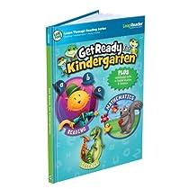 リープフロッグ(LeapFrog) ゲットレディフォーキンダーガーテン TAG BOOK: GET READY FOR KINDERGARTEN 21212