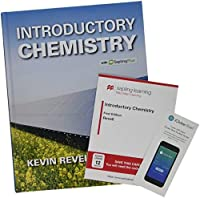 Introductory Chemistry & SaplingPlus for Introductory Chemistry (Twelve Months Access) & iClicker Reef Polling (Twelve Months Access; Standalone)【洋書】 [並行輸入品]