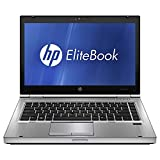 HP Elitebook 8470p Laptop WEBCAM - Core i5 2.6gh