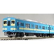 マイクロエース Nゲージ 103系1500番台 国鉄色 JRマーク・スカート付 6両セット A2451 鉄道模型 電車