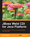 JBoss Weld CDI for Java Platform (English Edition)