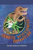 Henry's Mysterious Adventure (Children's Christian Ring Series)