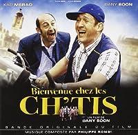 Bienvenue Chez Les Ch'tis (B.O.F.)