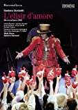 ドニゼッティ:歌劇《愛の妙薬》マチェラータ音楽祭2002年