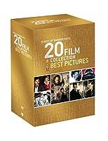 BEST OF WARNER BROS 20 FILM COLL: BEST PICTURES