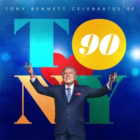 Tony Bennett Celebrates 90 (Korea Edition)の詳細を見る