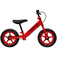DEEPER(ディーパー)ペダルなし自転車 ブレーキ付き DE-CHIBI 子供用自転車 キッズバイク 全6色