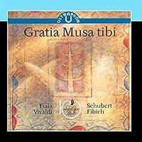 Fiali/Vivaldi: Gloria