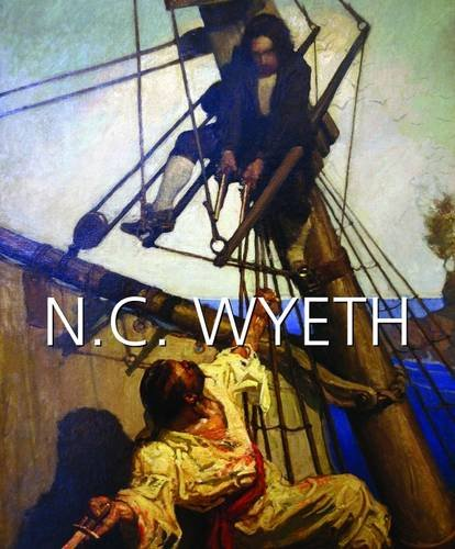 N. C. Wyeth (Museums of the World) -
