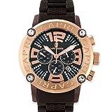 [カプリウォッチ]CAPRI WATCH 腕時計 MultiJoy Collection Art. 5102 ペアウォッチ [並行輸入品]