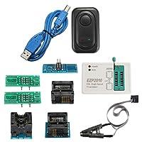 Sukcanvas EZP2010 USB 高速 EEPROM SPI BIOSプログラマーサポート 24Cx 25Cx 93C