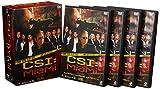 CSI:マイアミ シーズン5 コンプリートDVD BOX-2[DABA-0583][DVD] 製品画像