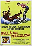 She Couldn't Say No ( Beautiful But Dangerous ) ( She Had to Say Yes (She Could Not Say No) ) by Robert Mitchum