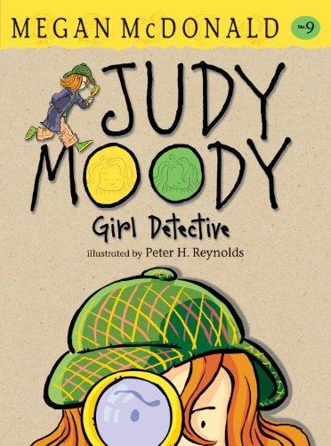 Judy Moody, Girl Detectiveの詳細を見る