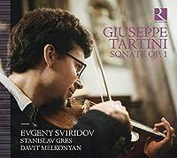 Giuseppe Tartini: Sonate Op. 1