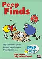 Peep & Big Wide World: Peep Finds [DVD] [Import]