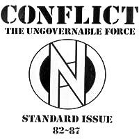 Standard Issue 82-87