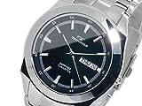 テクノス TECHNOS 超硬タングステン クオーツ メンズ 腕時計 T9197CB ブラック 腕時計 低価格帯ウォッチ テクノス [並行輸入品]