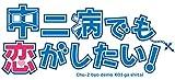 【Amazon.co.jp限定】中二病でも恋がしたい! コンパクト・コレクション Blu-ray(A4ビジュアルシート付き)