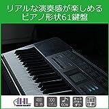 CASIO(カシオ) 61鍵盤 電子キーボード CTK-2550 [ベーシック] 画像