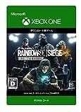Tom Clancy's Rainbow Six Siege Year 4 Ultimate Edition |XboxOne|オンラインコード版