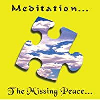 Meditation the Missing Peace