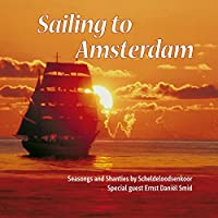 Sailing to Amsterdam