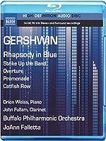 George Gershwin Rhapsody in Blue - Catfish Row