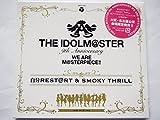 Amazon.co.jp大阪会場&名古屋会場限定CD THE IDOLM @ STER 9周年 WE ARE M@STERPIRCE!! 自分REST RT&SMOKY THRILL