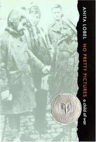 No Pretty Pictures: A Child of War (National Book Award Finalist)