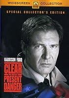 Clear & Present Danger / [DVD] [Import]