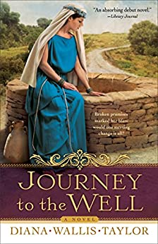 Journey to the Well: A Novel by [Taylor, Diana Wallis]